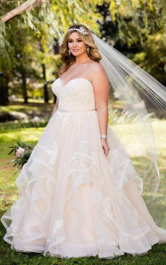 Stella York Brandi S Bridal Galleria Etc