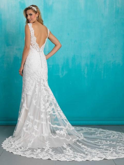 Allure Bridals Brandi S Bridal Galleria Etc