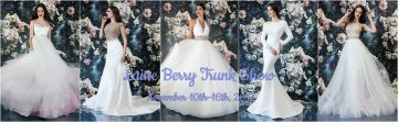 Laine Berry Trunk Show