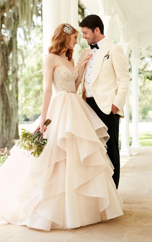 Martina Liana Brandi S Bridal Galleria Etc