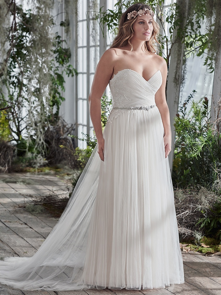 Bridal Gowns Maggie Sottero