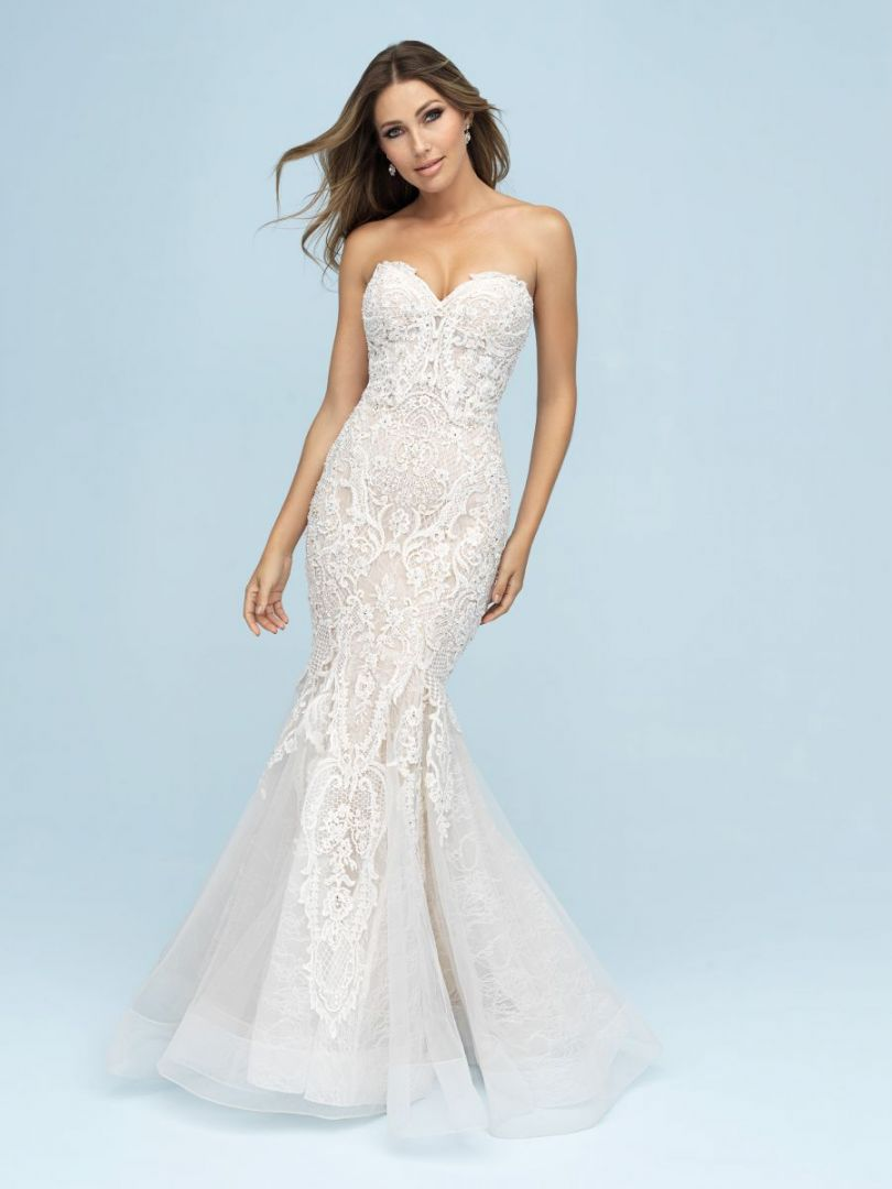Style: 3250 | Allure Bridals